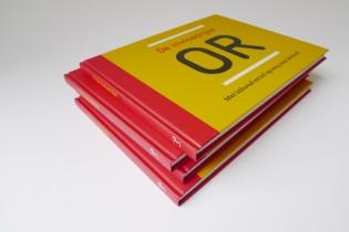 GITP | Jubileumboek  OR consulting