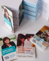 Stichting Lezen & Schrijven | Taal voor het Leven