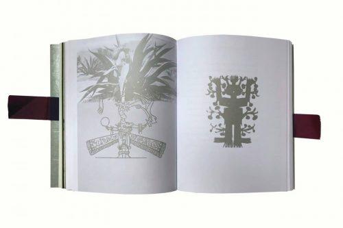 Geest van Papier | Uitgave Papier Biënnale 2004