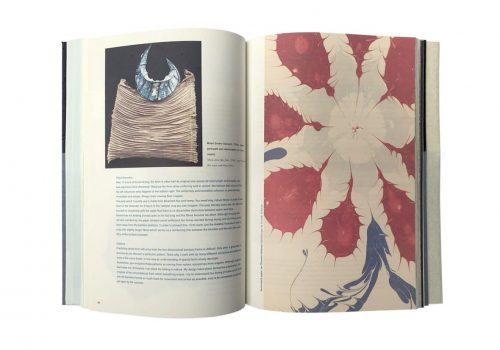 Papier en water | Uitgave Papier Biënnale 2000