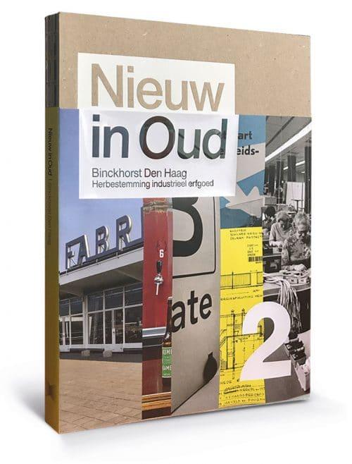 Nieuw in Oud Binckhorst Den Haag