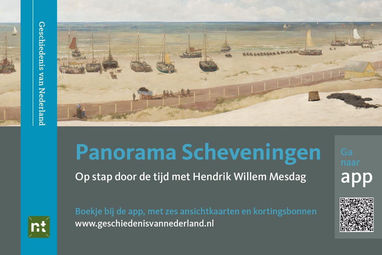 Panorama Scheveningen
