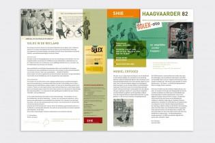 SHIE | Haagvaarder