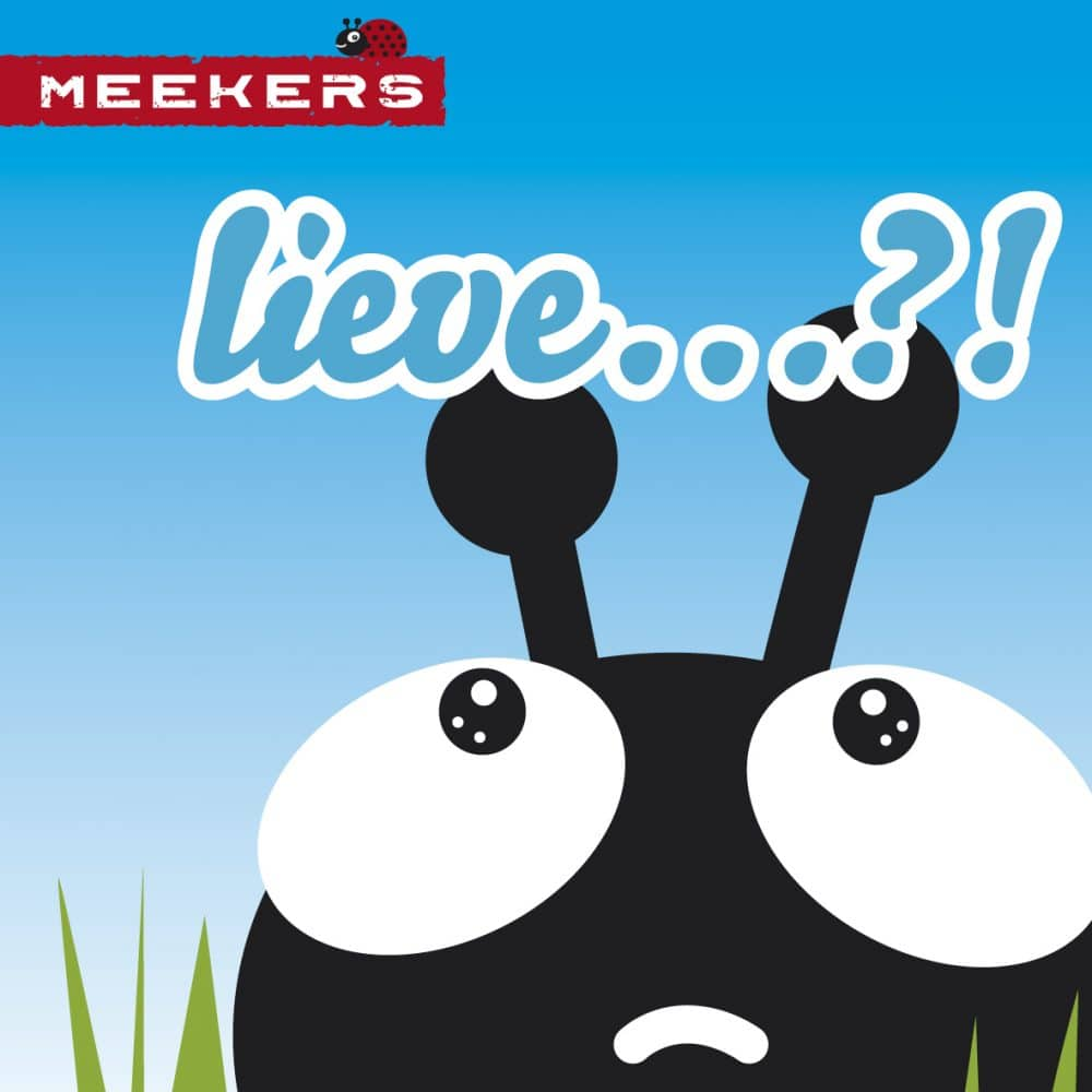 Meekers - flyer Lieve